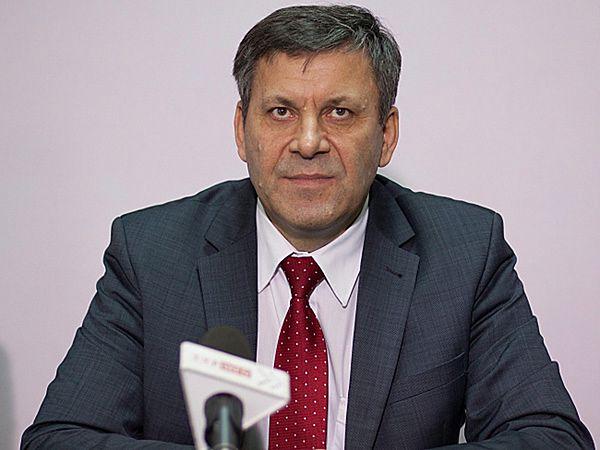 Eugeniusz Kłopotek: jeśli Piechociński nie da rady, ludowcy spuszczą mu lanie!