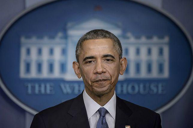 Korea Płn. oskarża USA o pozbawienie internetu i wyzywa Baracka Obamę od małp