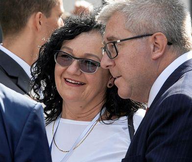 Anna Morawiecka nie zostanie burmistrzem Obornik Śląskich