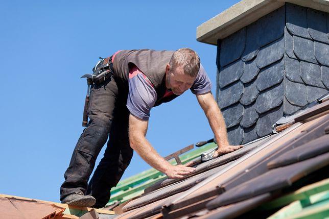 Budowa dachu coraz droższa. Sprawdź o ile
