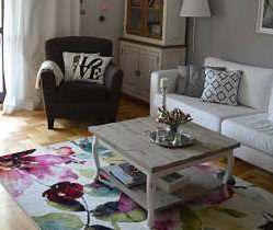 Wykładzina czy dywan w pokoju?