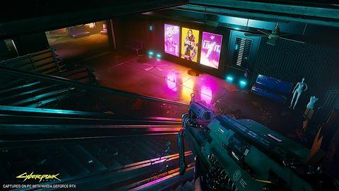 Nad walką w Cyberpunku 2077 czuwa osobny zespół