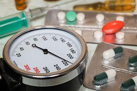 Wysokie ciśnienie - przyczyny, leczenie, profilaktyka