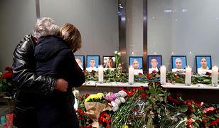 Iran. W katastrofie zginęło 176 osób