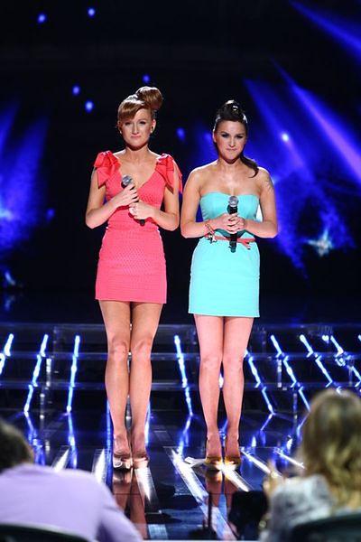 X Factor: Odcinek 10