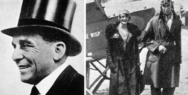 Zagadka śmierci Alfreda Loewensteina