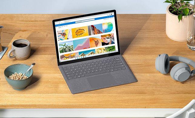 Microsoft Surface - połączenie innowacyjności i oryginalnego designu