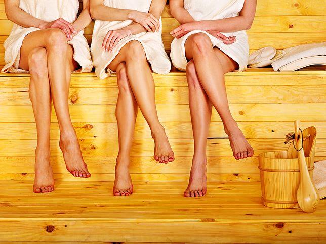 """""""Myślą, że idę do sauny, by molestować"""". Jak siłownie i baseny """"tylko dla kobiet"""" robią z mężczyzn seksistów i brutali"""