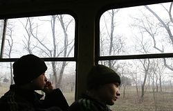Ukraina/NGO: tysiące ludzi z HIV mogą zostać bez leczenia