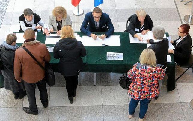 Mieszkańcy Józefowa wnioskują o referendum ws. metropolii. Zebrali ponad 2 tys. głosów