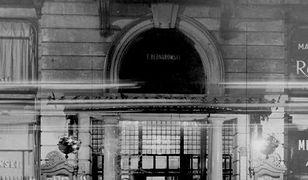 Hotel Bristol przed wojną [ZDJĘCIA]