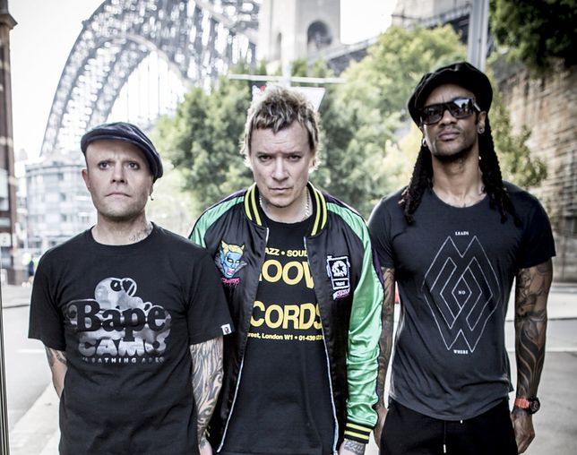 The Prodigy headlinerem Capital of Rock 2017. Wolfmother po raz pierwszy w Polsce