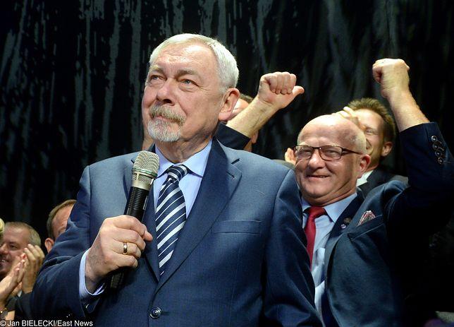 Wyniki II tury wyborów samorządowych