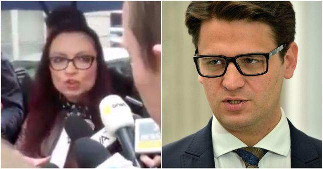 """""""Jarosław Kaczyński jest najprzystojniejszym mężczyzną w parlamencie"""". Tak Anna Kamińska walczy... z niewiernymi posłami"""