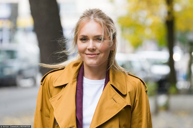 Magdalena Lamparska bez makijażu. Takie zdjęcia lubimy!