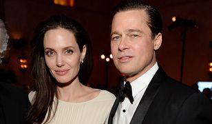 Angelina Jolie i Brad Pitt znów ostro w sądzie. Jolie chce przeciągnąć postępowanie