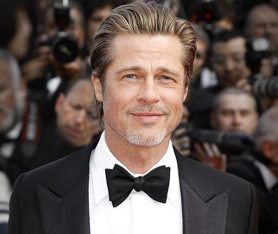 Wielki cios dla Brada Pitta. Shiloh zrezygnowała z nazwiska ojca?!