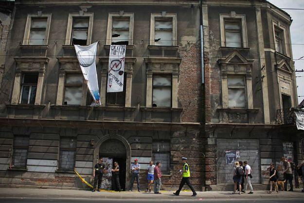 """""""Mieszkanie prawem, nie towarem"""" - ruch lokatorski coraz częściej pomaga poszkodowanym w Krakowie"""