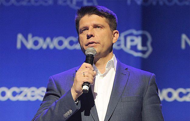 Sąd Najwyższy podtrzymał decyzje PKW o odrzuceniu sprawozdań Nowoczesnej i Partii Razem. Partia Ryszarda Petru straci miliony