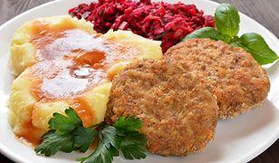 """Tradycyjne """"mielone"""" przygotowuje się z wieprzowiny, ale nie mniej smaczne będą alternatywne kotlety"""