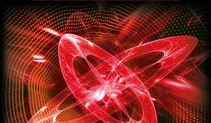 Przestrzeń kwantowa. Pętlowa grawitacja kwantowa i poszukiwanie struktury przestrzeni, czasu i Wszechświata