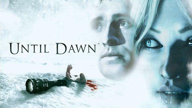 Pamiętacie Until Dawn? Być może jeszcze nie umarło...