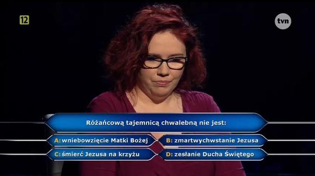 """""""Milionerzy"""": wszystkie pytania za milion złotych. Znasz odpowiedzi?"""
