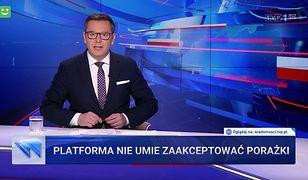 """Morozowski """"bohaterem"""" TVP. Długo będą wspominać jego atak"""