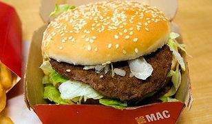 Big Mac gigant i fura frytek. Nowe oferty McDonald's