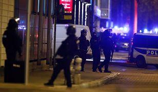 Policjanci zastrzelili Cherifa Chekatta, napastnika ze Strasburga