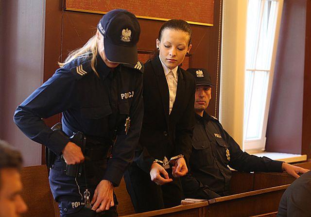 Waśniewska prawomocnie skazana za zabicie córki