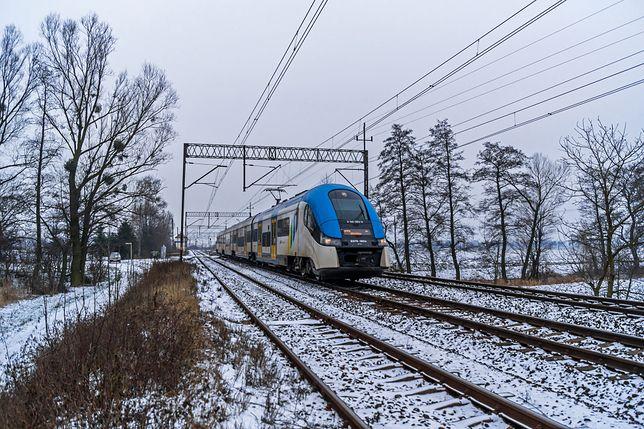 Śląskie. Koleje Śląskie zachęcają pasażerów do włączenia się w tworzenie nowego rozkładu jazdy.