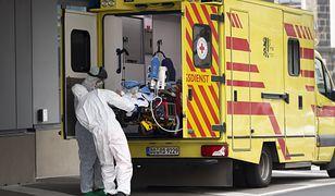 Koronawirus. Niemcy chcą przyjąć chorych z Rosji. Moskwa zwleka