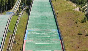 Sosnowiec. Mieszkańcy chcą... skoczni narciarskiej. Pomysły do budżetu obywatelskiego zaskakują