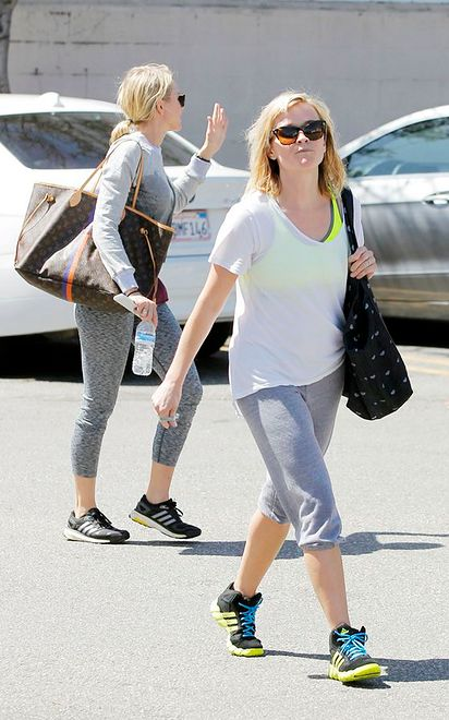 Naomi Watts, Reese Witherspoon