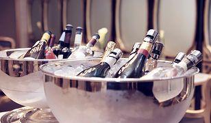Mamy dobrą wiadomość! Trzy kieliszki szampana dziennie poprawiają pamięć