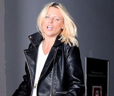 Maria Sadowska to wokalistka i reżyserka