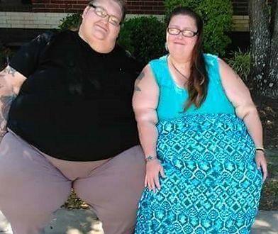 Lee i Rena stanowią inspirację dla osób walczących z otyłością