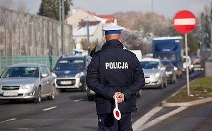 Dziura w budżecie policji. Zabraknie 65 mln zł na bieżące potrzeby?