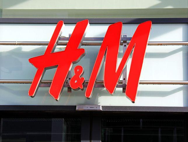 Nowy pomysł H&M na używaną odzież. Testują go w Szwecji