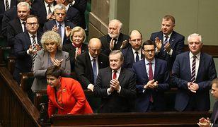 Tylko w WP. Jeszcze dziś wymiana kilku ministrów? Padły nazwiska