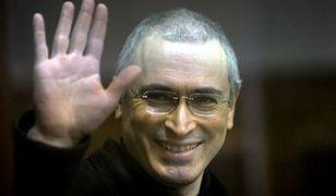 Michaił Chodorkowski - kim jest przeciwnik Putina?