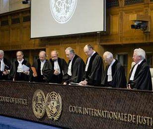 Kolejny niekorzystny wyrok dla Rosji. Chodzi o Jukos