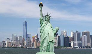 Stany Zjednoczone. Zaplanuj podróż bez wizy na przyszły rok