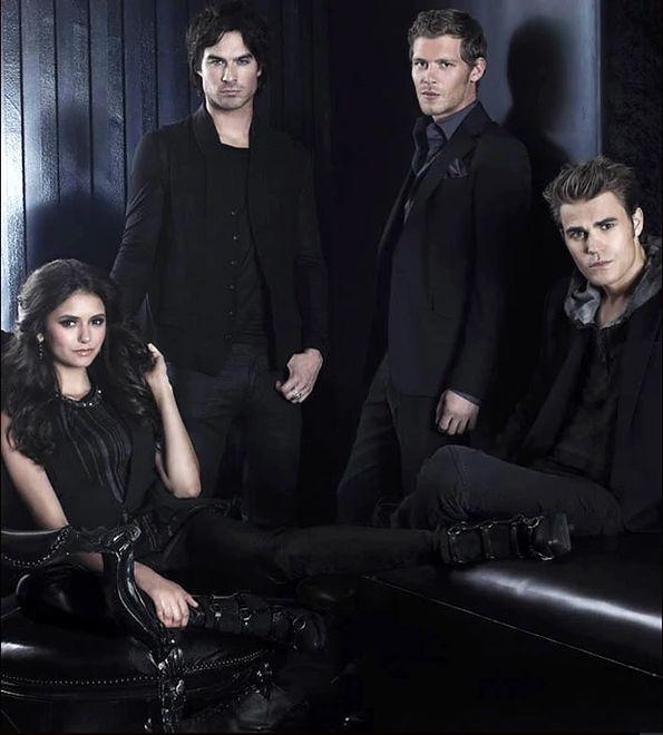 Pamiętniki wampirów (The Vampire Diaries) sezon 3 - opis fabuły, lista odcinków