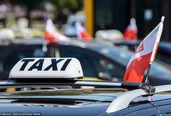 Stolicę czeka paraliż drogowy! Taksówkarze zapowiedzieli protest