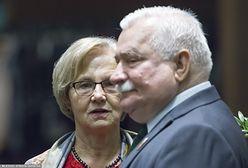 Lech Wałęsa o miłości do żony. Zadziwiające słowa