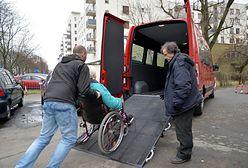 Warszawa. Jest umowa! Będą taksówki dla osób niepełnosprawnych