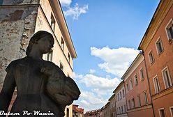 Zakamarki miasta Marii, czyli przygoda na Mariensztacie (SPACER)