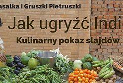 Za darmo: Jak ugryźć Indie? Kulinarny pokaz slajdów